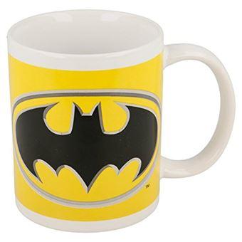 Taza DC Batman Logo