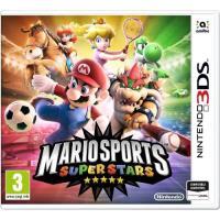 Mario Sports Super Stars + Tarjeta Amiibo Nintendo 3DS