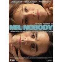 Las vidas posibles de Mr. Nobody Ed Especial - DVD