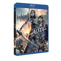 Alita: Ángel de combate - Blu-Ray