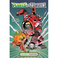 Plants Vs. Zombies. Garden Warfare