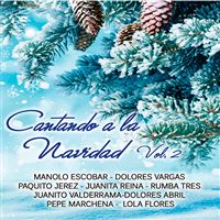 Cantando a la Navidad Vol 2