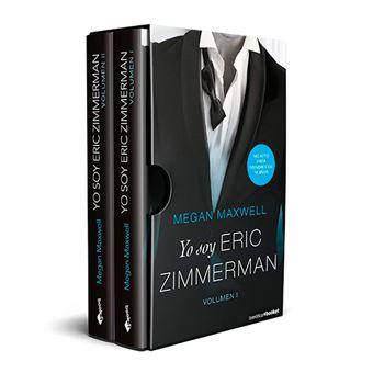 Estuche Eric Zimmerman
