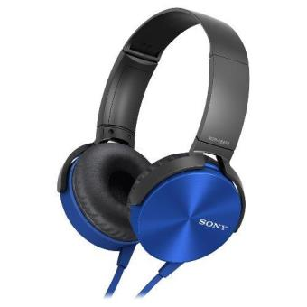 Auriculares Sony MDR-XB450AP Extra Bass