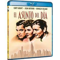 El asunto del día - Blu-Ray
