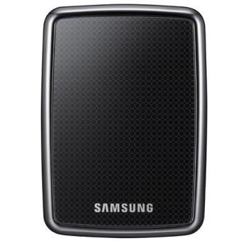Samsung S2 USB 3.0 1TB color negro Disco duro portátil PC/Mac