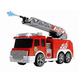 Camión de bomberos con luz y sonido Simba