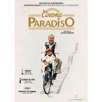 Cinema Paradiso - DVD