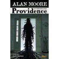 Providence 3 Lo innombrable