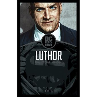 Lex Luthor (Edición Black Label)