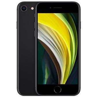 Apple iPhone SE 4,7'' 128GB Negro