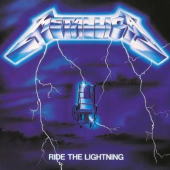 Ride The Lightning (Remastered 2016)