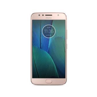 """Motorola Moto G5S Plus 5,5"""" 32GB 3GB Oro"""