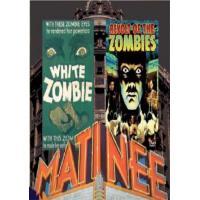 Pack Matinée Zombies: La legión de los hombres sin alma + La rebelión de los zombies - DVD