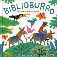 Biblioburro. Una història real de Colòmbia