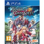 The Legend of Heroes: Trails of Cold Steel PS4
