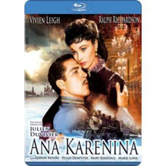 Ana Karenina - 1948 - Blu-Ray