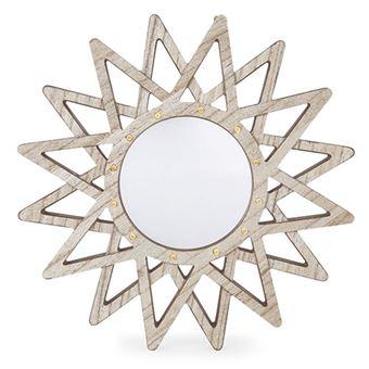 Helio Ferretti Espejo Sol con luz