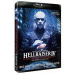 Hellraiser IV: El Final de la Dinastía Sangrienta - Blu-ray