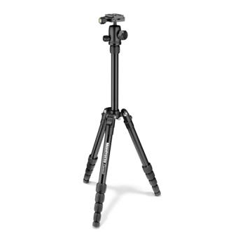 Trípode Manfrotto Element Traveller Small con Rótula de bola Negro