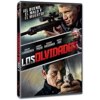 Los olvidados - DVD