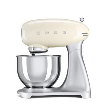 Robot de cocina SMEG SMF01CREU Crema