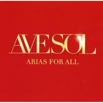 Arias For All