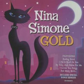 Gold: Nina Simone