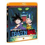 Dragon Ball La película 2 - Blu-ray