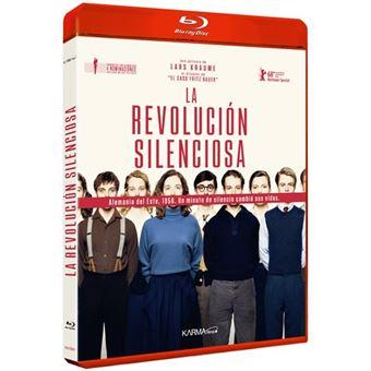 La revolución silenciosa - Blu-Ray