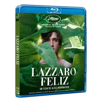 Lazzaro feliz - Blu-Ray