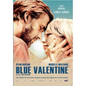 Blue Valentine - Blu-Ray