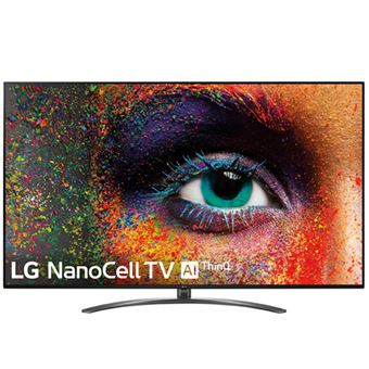 TV LED 86'' LG Nanocell 86SM9000 IA 4K UHD HDR Smart TV
