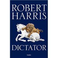 Trilogía de Cicerón 3: Dictator
