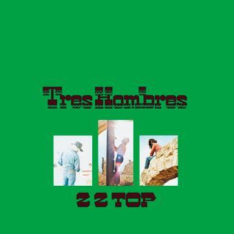 Tres Hombres - Vinilo Verde