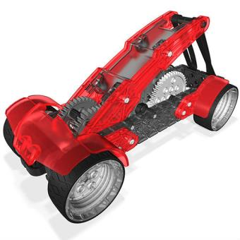 Vex Coche Racer