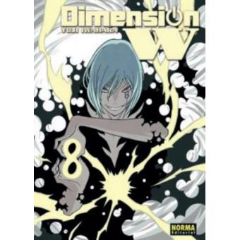 Dimension w  núm 8
