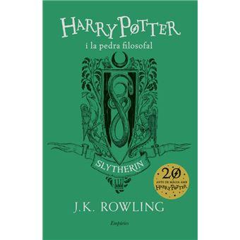 Harry Potter i la pedra filosofal - Slytherin