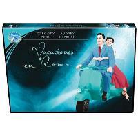 Vacaciones en Roma - DVD Ed Horizontal