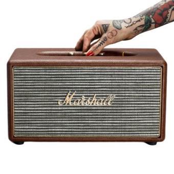 Altavoz Bluetooth Marshall Stanmore Marrón