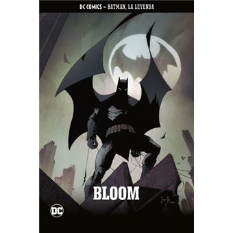Batman, la leyenda núm. 30: Bloom