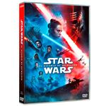 Star Wars El ascenso de Skywalker - DVD
