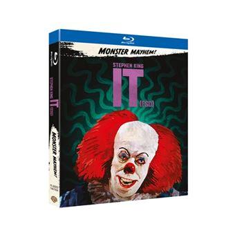 It (Eso) - Ed Mayhem - Blu-Ray