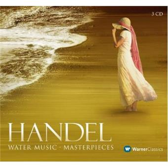 Water Music. Masterpieces