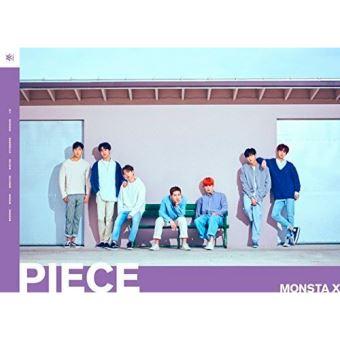 Piece - Type B - CD + DVD + libro