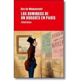 Los domingos de un burgués en París
