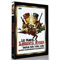 Sargento Ryker - DVD