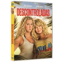 Descontroladas - DVD