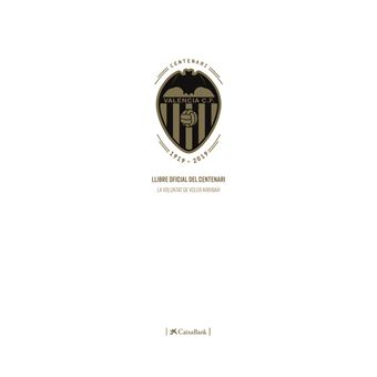 The official centennial book of Valenca CF