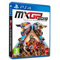 MXGP 2019 -  PS4